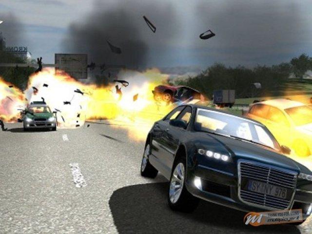 Cobra 11: Crash Time