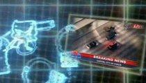 Pursuit Force: Extreme Justice filmato #1
