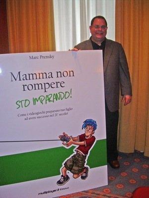 Videogiochi a Montecitorio!