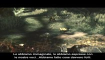 Turok filmato #20 Making of pt.5 in Italiano