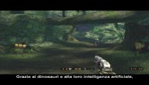 Turok filmato #22 Making of pt.6 in Italiano