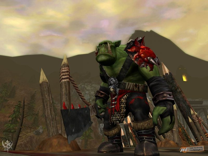 Nuove caratteristiche in arrivo per Warhammer Online