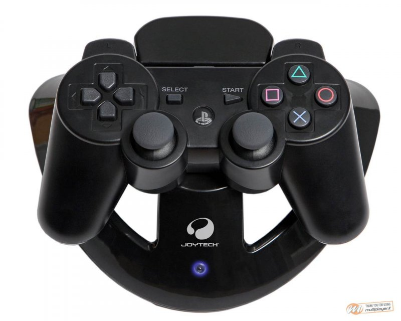 Accessori Joytech PlayStation 3 - Speciale