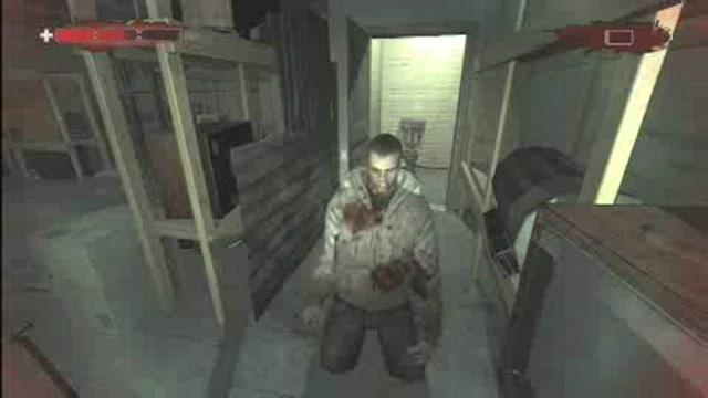La Soluzione di Condemned 2: Bloodshot