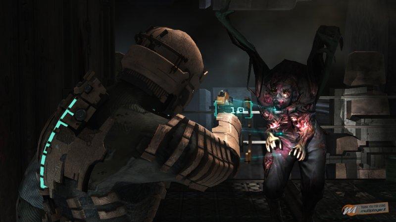 Dead Space è stato aggiunto al Vault di EA Access