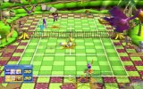 Sega Superstars Tennis - Provato