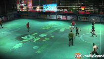 Fifa Street 3 filmato #8 Gameplay Mastini vs Germania
