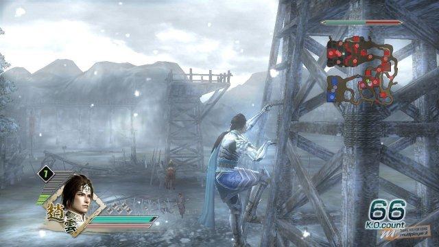 Dynasty Warriors 6