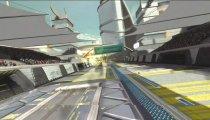 Wipeout HD filmato #3 GDC 2008