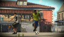 Fifa Street 3 filmato #9 Ronaldinho