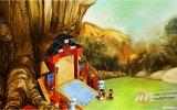 Prime immagini ed info sul MMO dei LEGO