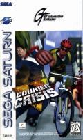 Courier Crisis