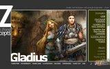Gladius 2 in arrivo da LucasArts?
