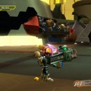 Ratchet & Clank arriva su PS2