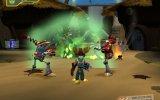 Ratchet & Clank: L'altezza non conta - Recensione