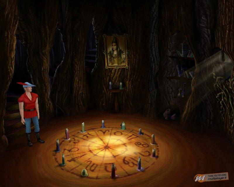 Activision blocca il progetto indipendente su King's Quest