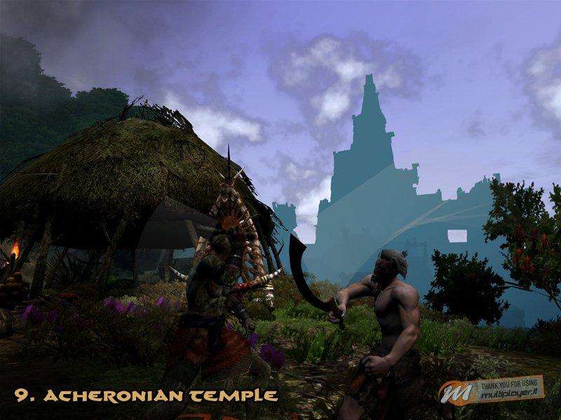 Age of Conan: Hyborian Adventure - Newsletter Febbraio