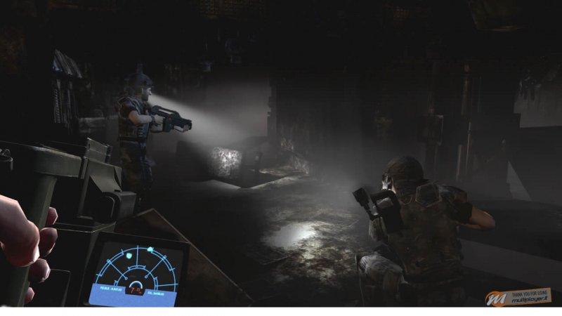 Sega torna a parlare di Aliens: Colonial Marines e Aliens RPG