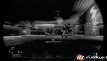 Tom Clancy's Rainbow Six: Vegas 2 filmato #8 dal Casino al Garage