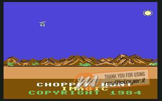 Chopper Hunt