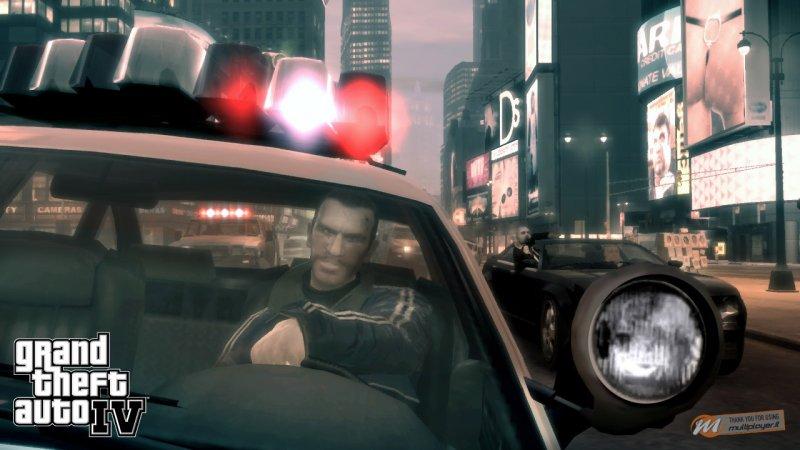 GTA V sarà presente all'E3, secondo Divinich