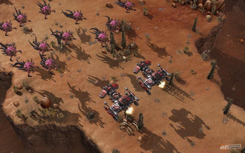 10 Consigli per Vincere Online a StarCraft II