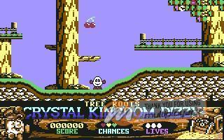 Crystal Kingdom Dizzy
