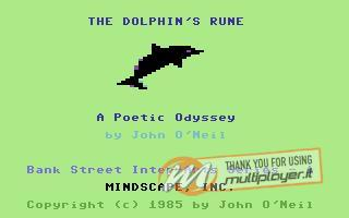 The Dolphin's Pearl