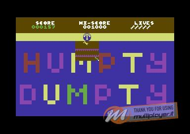 Engineer Humpty