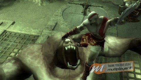 La God of War Portable Collection in arrivo su PlayStation 3?