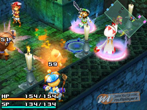 La Soluzione di Final Fantasy: Crystal Chronicles - Ring of Fates