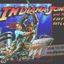 La soluzione completa di Indiana Jones And The Fate Of Atlantis