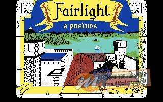 Fairlight: A Prelude