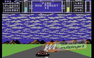 Fire and Forget 2: The Death Convoy