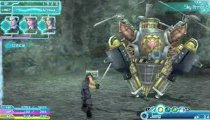 Crisis Core: Final Fantasy VII filmato #1