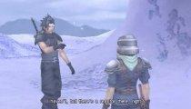Crisis Core: Final Fantasy VII filmato #3