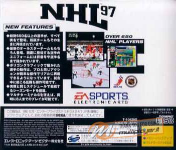 NHL '97