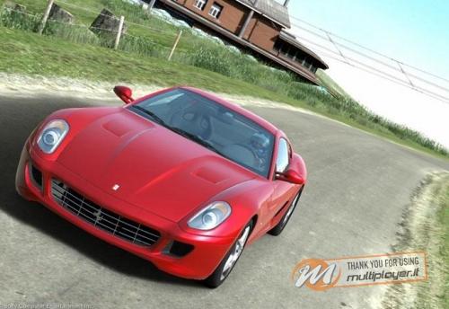 Gran Turismo 5 (GT 5)