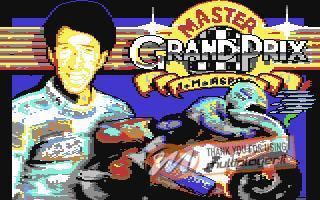 Grand Prix Master