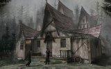 Dracula: Origin - Provato