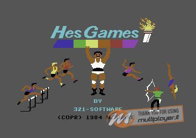 HesGames