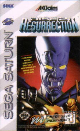 Rise 2: Resurrection