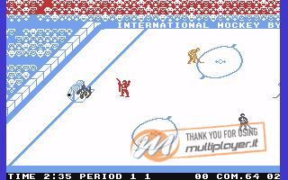 International Hockey