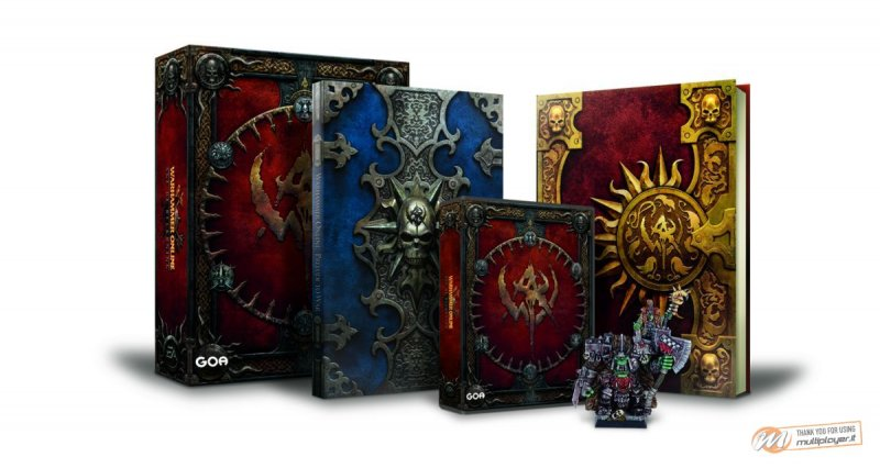 Warhammer Online: Age of Reckoning - Provato