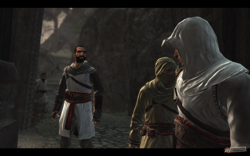 Ubisoft accusata di plagio per Assassin's Creed
