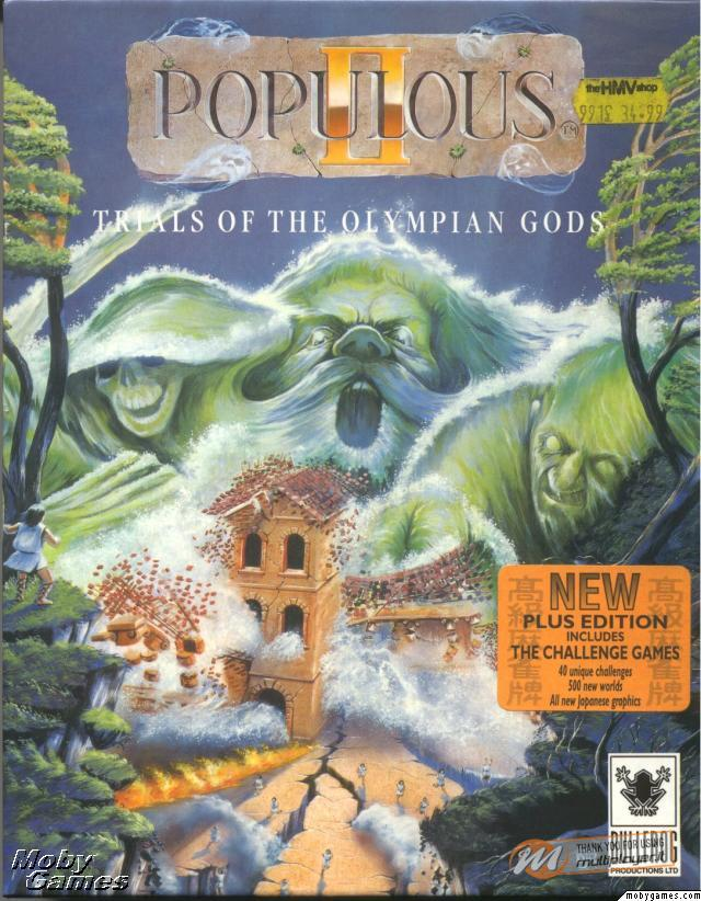 Populous II