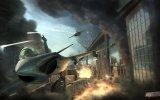 Tom Clancy's HAWX – Provato