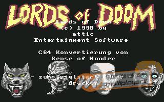 Lords of Doom