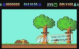 Lupo Alberto: The Videogame