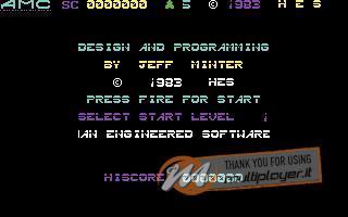 Matrix: Gridrunner 2